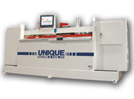 2681 CNC Door Machine