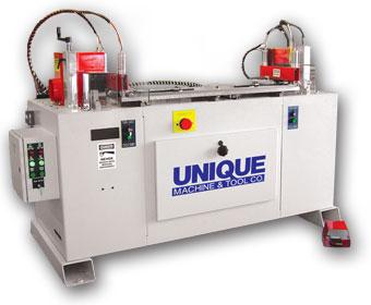 unique machine