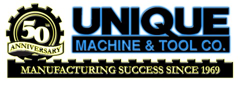 Unique Machine and Tool - Your Complete Solution to Door Production